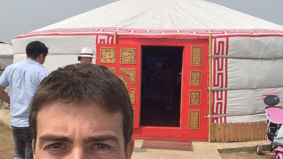 Cuando Mongolia es el paraíso para cumplir el sueño de ser entrenador