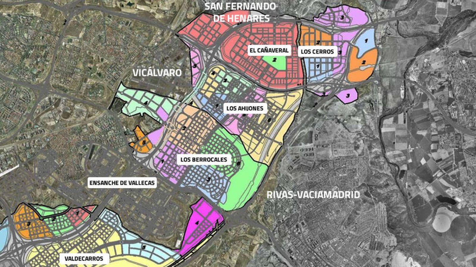 Foto: Desarrollo del Sureste.