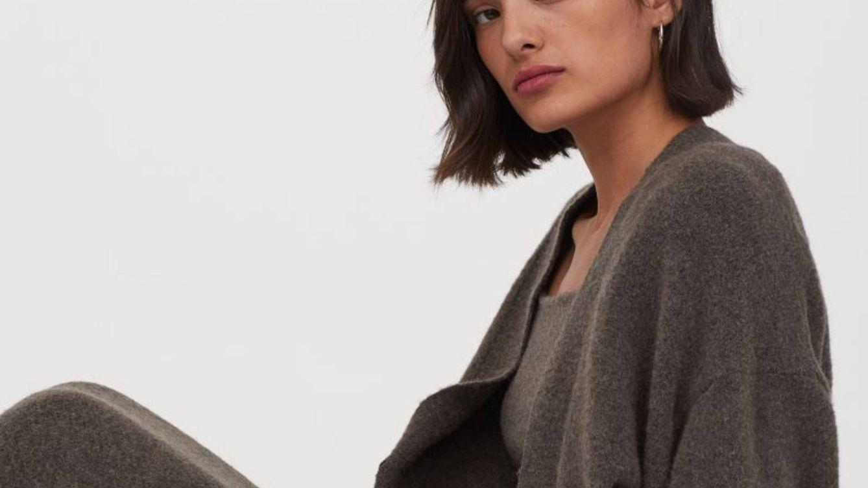 H&M tiene el look de punto que van a comprar las influencers este otoño
