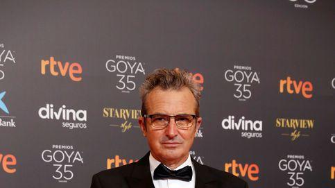 Mariano Barroso, presidente de la Academia: El cine cura