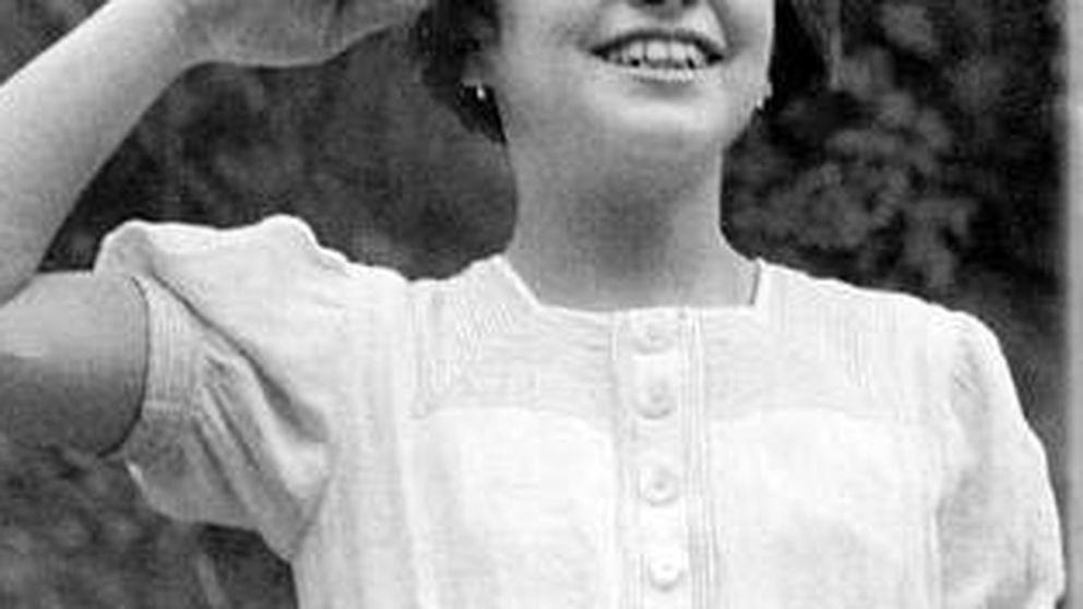 Muere Carmen Franco: la apasionante vida de Nenuca en fotos