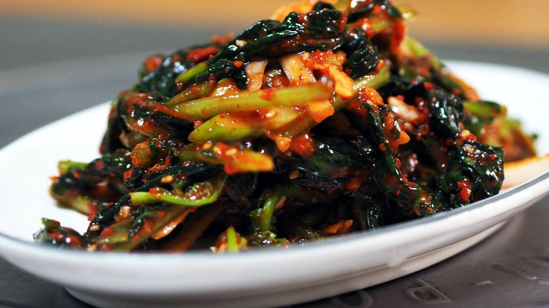 Dieta coreana para adelgazar. (Ra Dragon para Unsplash)