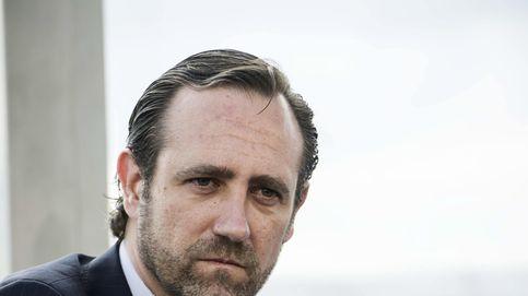 Bauzá abandona la presidencia del PP Balear y no irá al debate de investidura