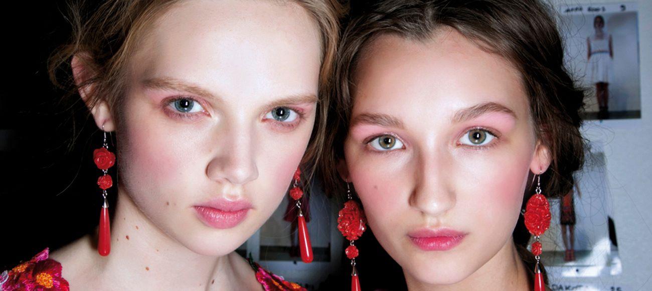 Foto: Juégatelo todo al rosa: cómo llevar el color de moda