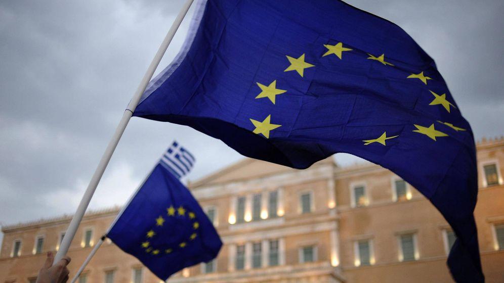 Foto: La eurozona tuvo superávit de 15.700 millones, 8 % menos que en 2018
