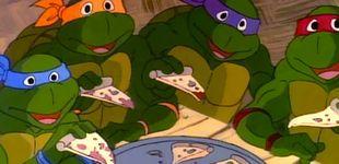 """Post de """"Que las Tortugas Ninja coman vegano"""", el boom animalista llega a los dibujos"""