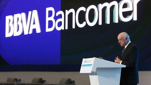 BBVA gana 1.832 millones hasta junio, un 33,6% menos, por tipos de cambio