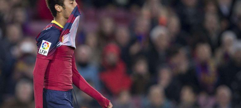 Foto: Todavía se desconocen las cifras exactas del fichaje de Neymar por el Barcelona.