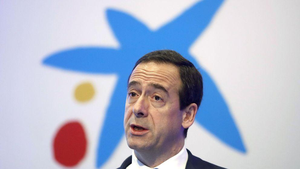 Criteria vende el 5,32% de CaixaBank, valorado en 1.100 millones de euros