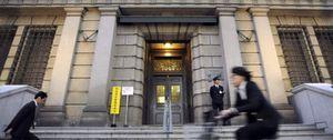 El Banco de Japón podría flexibilizar de nuevo su política monetaria