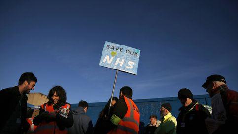 La sanidad británica, en peligro ante la salida de doctores europeos por el Brexit