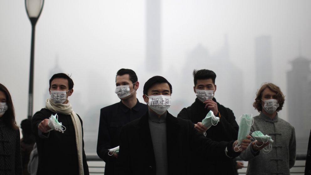 Un año después del 'airpocalypse'
