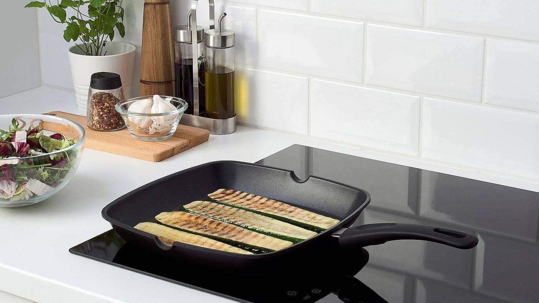 Completa tu cocina con estos elementos de Ikea. (Cortesía)