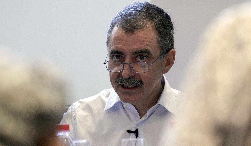 Foto: El director del Museo de Reina Sofía, Manuel Borja-Villel (EFE)