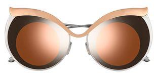 Post de Los búhos inspiran las gafas de sol