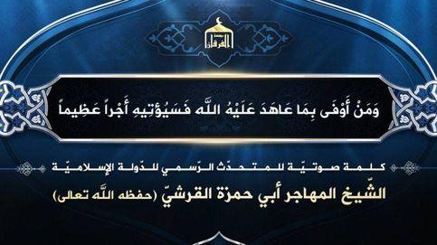 El grupo terrorista Estado Islámico nombra a un nuevo líder tras la muerte de Bagdadi