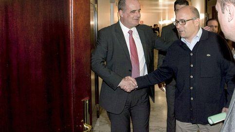 El mayor juicio por corrupción en País Vasco sienta a excargos del PNV en el banquillo