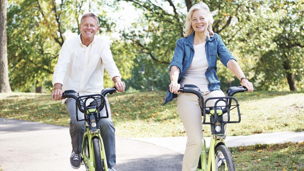 Alimentación restrictiva, la clave para no envejecer y vivir más