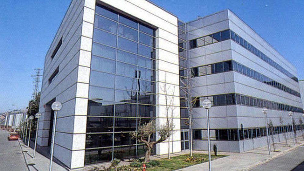 Foto: Imagen de las oficinas del Grupo Celsa. (Celsa Group)