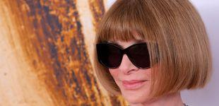 Post de Anna Wintour desvela por qué lleva gafas de sol a los desfiles y nunca cambia de peinado