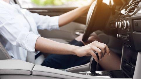 Cambios automáticos: más caros y con mayor consumo pero más seguros, según la DGT