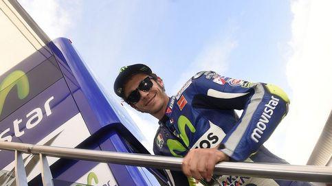 Rossi, un tiburón despiadado que quiere cambiar la historia del motociclismo