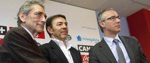 Abel Resino, ante un nuevo reto sin Salva Ballesta por diferencias políticas con la afición
