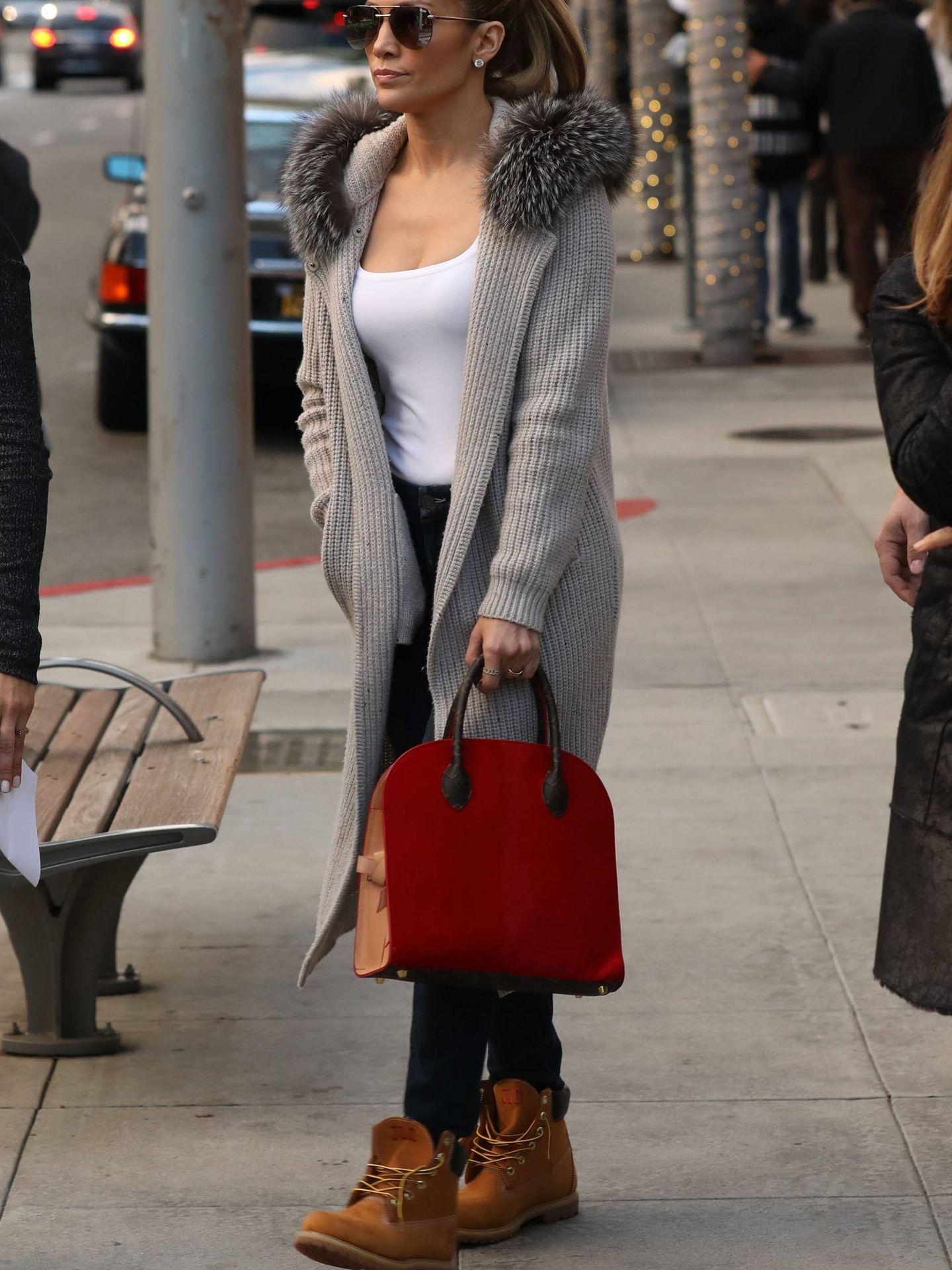 Jennifer Lopez (Cordon Press)