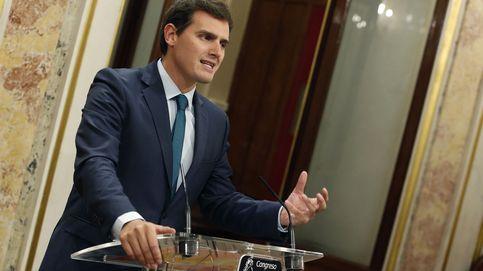 Rivera asume que el Gobierno cortará de raíz el chantaje del  Govern