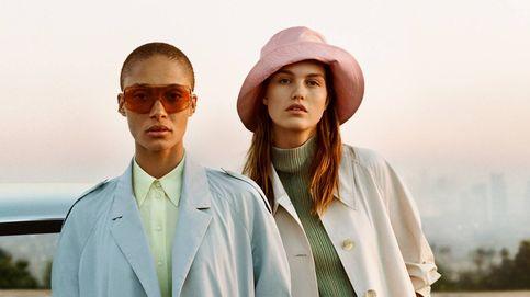 Las mejores chaquetas de entretiempo están en Mango