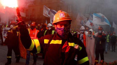 Alcoa y los sindicatos negocian la venta de la planta de aluminio de Lugo a la SEPI
