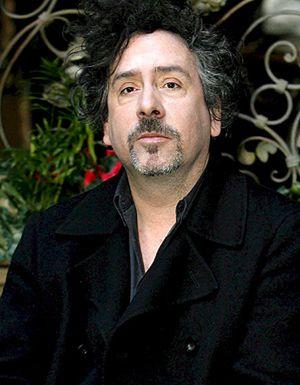 Tim Burton presidirá el jurado del próximo Festival de Cannes