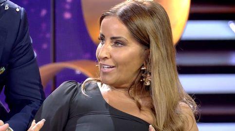 'GH VIP 7' | Raquel Salazar reaparece tras la bronca con Jorge Javier Vázquez