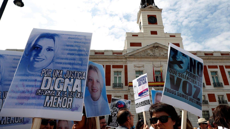 El Rafita, el asesino de Sandra Palo que puso en duda la reinserción y el castigo al menor