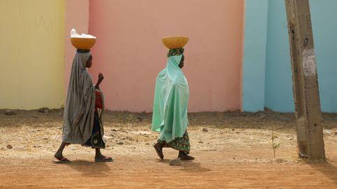 Liberan a las casi 300 niñas secuestradas el pasado viernes en un colegio de Nigeria