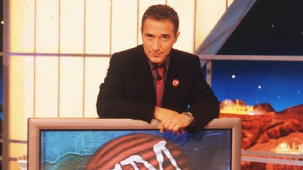 'Crónicas marcianas': el osado y salvaje programa de Telecinco en seis claves