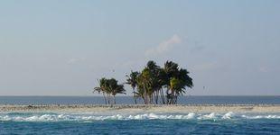 Post de Isla Clipperton, el islote en disputa entre tres países que esconde un tesoro pirata