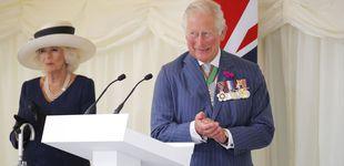 Post de El príncipe Carlos, el 'millonetis': te contamos el pastizal que ganó el año pasado