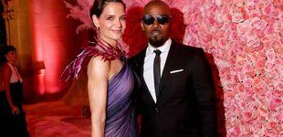 Post de Katie Holmes y Jammie Foxx: fin a su amor tras seis años de discreta relación
