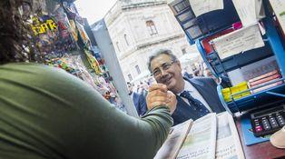 Zoido o cómo tener agenda de ministro del Interior sin salir de Sevilla y alrededores