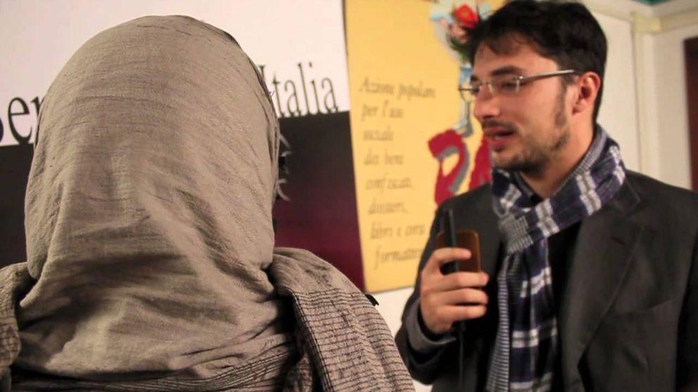 La candidata sin rostro en las elecciones de Italia a la que la mafia quiere asesinar