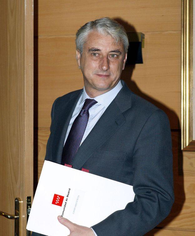 Foto: Alejandro Halffter, en una imagen de archivo de 2009. (EFE)
