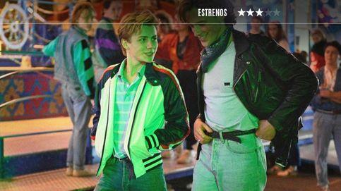 'Verano del 85': dos homosexuales adolescentes, entre el deseo y la obsesión