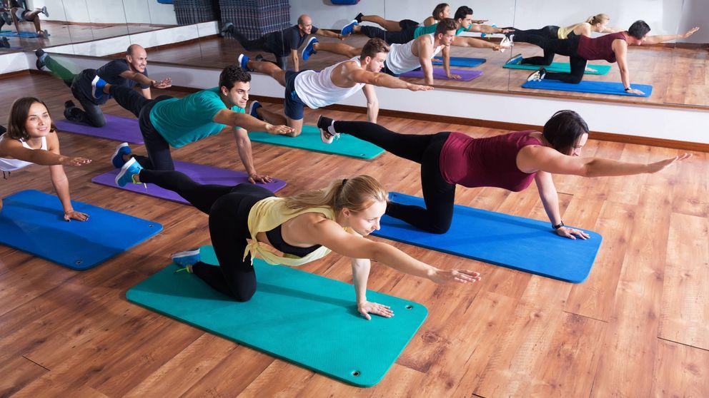 Los cinco mejores ejercicios para aliviar el dolor de espalda