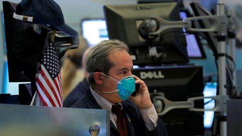 Wall Street sube con fuerza tras el tira y afloja de Trump por el paquete de estímulos