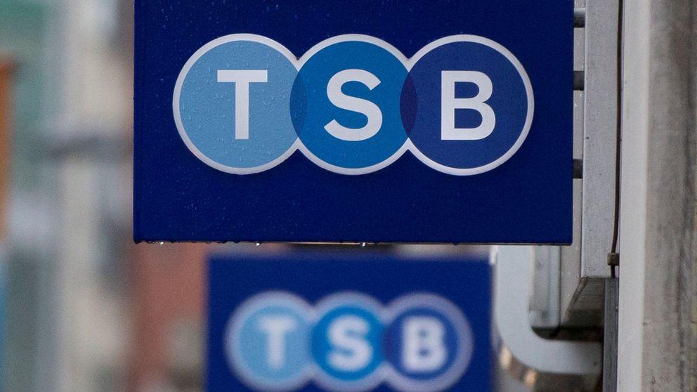 Sabadell supera nuevas incidencias técnicas en TSB a una semana de su plan estratégico