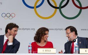 El optimismo inunda la candidatura de Madrid tras la puesta en escena