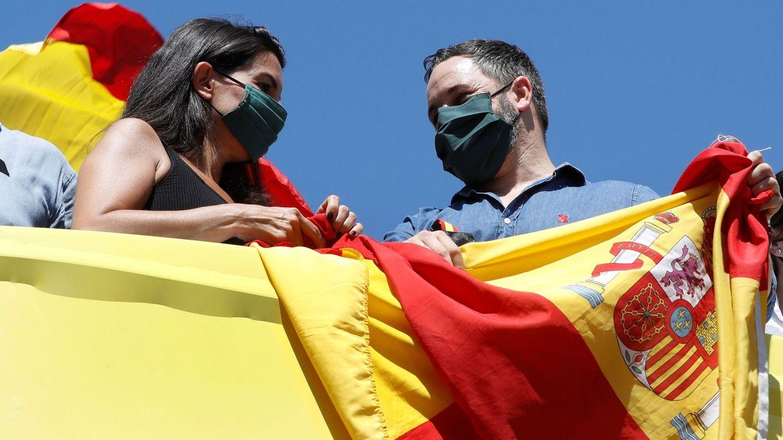 Vox copiará la campaña catalana y usará la inseguridad y la inmigración frente a Ayuso
