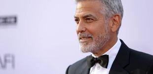 Post de George Clooney, hospitalizado tras sufrir un accidente de moto en Cerdeña