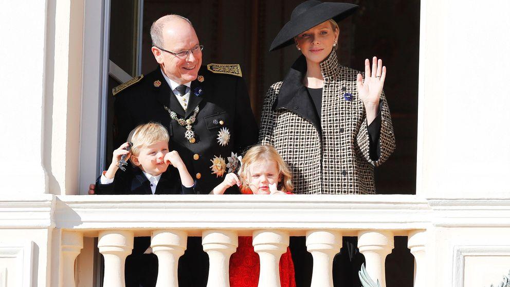 Alberto y Charlene de Mónaco cumplen un gran sueño de sus hijos (y nos lo muestran)